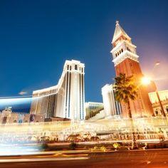 Блистательный Лас-Вегас!