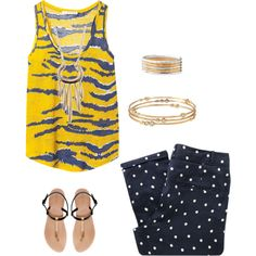 Untitled #74 by sharonsandhu on Polyvore