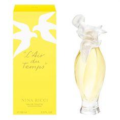 """Nina Ricci - """"L'Air du Temps"""""""