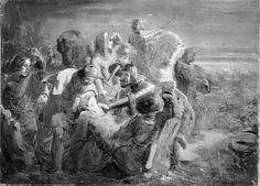 Floris v is vermoord  op 9-1-1296