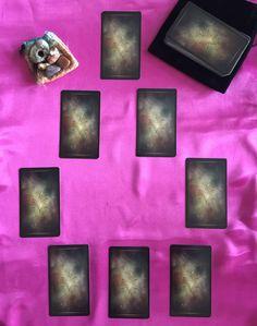 The Haunted House Tarot Reading