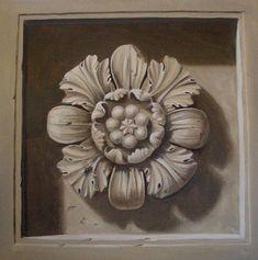 handpainted wallpaper Archives | Chicago Mural Art, Fine Art, Artist, & Decorative Painting