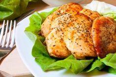 Диетическая куриная грудка в духовке: лучшие рецепты