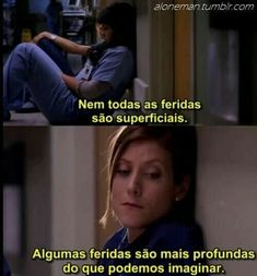 Read Grey's Anatomy from the story Fotos (FECHADO) by with reads. Grey's Anatomy, Greys Anatomy Frases, You Are My Person, Grey Quotes, Cristina Yang, Sad Girl, Pretty Little Liars, Movie Quotes, Beautiful Day