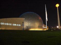The Naismith Memorial Basketball Hall of Fame, Springfield  #travel  #massachusetts