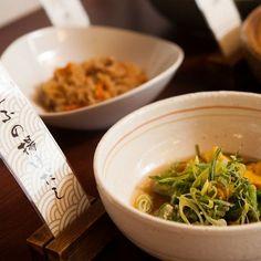 京 おばんざい 五木茶屋 #京都 #ランチ #嵐山