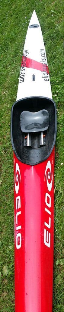 Ref. ESP10415 - K1 Elio Sprint - 500 €