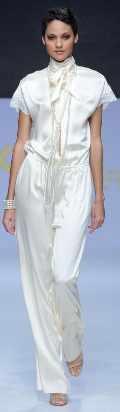 Makis Tselios Haute Couture S/S 2014