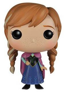 Anna Pop! Vinyl - 750 points
