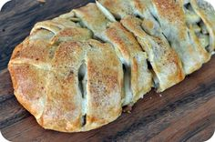 Sweet Tango Apple Braid