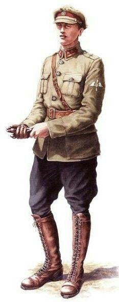Russian Civil War 1917 - pin by Paolo Marzioli