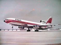 sboutellie: PSA L-1011 by wineandflyguy on Flickr.