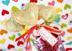 Sweetie Pie Pops {Plus Hand Pies, Pie Jars, and Printables!} | Our Best Bites