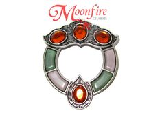This Morgenstern ring is the family ring of the Morgensterns.
