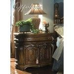 AICO Furniture - Oppulente Bedside Chest - 23519  SPECIAL PRICE: $1,049.00