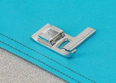 Unparalleled™ Premium Stitch Guide Sewing Foot