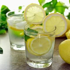 3 Maneras de usar el limón con agua para perder peso - Vida Lúcida
