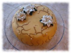 Kultainen Joulu | Reseptit | Kinuskikissa