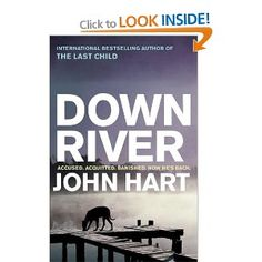 John Hart is great writer, and I'd like to try some of his other books... Great gripping read!
