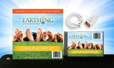 Earthing Mat with Cover