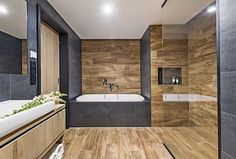 Modern Bathrooms Interior, Bathroom Design Luxury, Modern Bathroom Decor, Bathroom Layout, Modern Bathroom Design, Small Bathroom, Restroom Design, Bathroom Design Inspiration, House Design