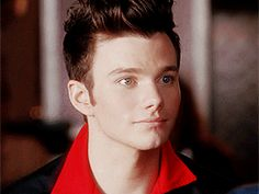 I survived Glee...and Chris Colfer is my favorite.