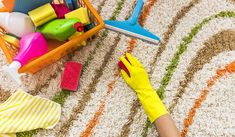 The greater part of the Carpet Cleaning Myths Are False Rug Cleaning, Cleaning Hacks, Cleaning Supplies, Steam Cleaning, Types Of Rugs, How To Clean Carpet, Steam Clean Carpet, Hotel Supplies, Carpet Cleaners