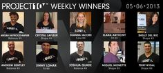 May 5th, 2013 Body by Vi Challenge Project 10 Winners! Each week ViSalus will be giving out $10,000 to be divided between ten people who lose 10 pounds!  Follow the link to see this week's Project 10 winners:  http://ebodybyvi.com/body-by-vi-challenge-project-10-winners-05-06-13/