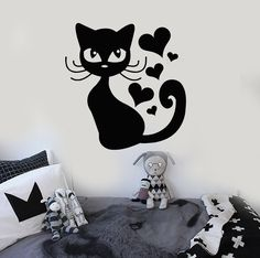 Egyptian Cat Vinyl Decal Car Sticker Stickers Pinterest - Vinyl decal cat pinterest