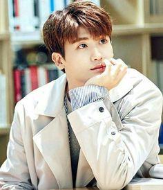 My cutest cutie ever. Park Hyung Sik, Kdrama, Drama Korea, Korean Drama, Strong Girls, Strong Women, Asian Actors, Korean Actors, Kim Young Kwang