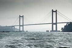 El Puente 'atirantado' de Rande #Galifornia