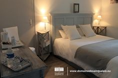 Hotel Le Domaine de Saint Palais : a charming hotel on the Atlantic Coast !  Visit our website & book on line : http://www.domainedesaintpalais.eu
