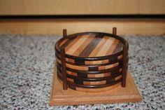 xmas gift 1: Coaster set
