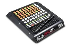 If you liked the Akai APC40, you will find the APC20 to be an awesome little Ableton controller. Check out our review for more info.
