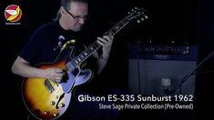 Another great video of Tal with this beautiful Gibson #guitar that belonged to Bay Area #musician and educator, Steve Sage. We are now offering it as part of a collection for the Sage Estate https://www.bananas.com/products/gibson-1962-es-335-sunburst-with-hard-case?utm_campaign=coschedule&utm_source=pinterest&utm_medium=Bananas%20At%20Large%C2%AE #bananasatlarge #preowned #acoustic #guitars #electricguitar #guitaraddict #guitarlife #guitarplayer #play #music #livemusic