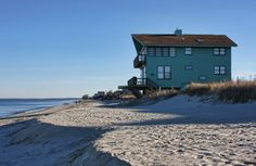 Broadkill beach summerhouse - Delaware & U.S.