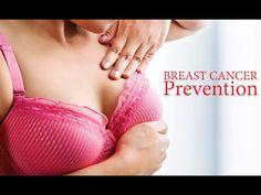 स्तन कैंसर की रोकथाम के उपाय | Breast Cancer Prevention | Education Hind...