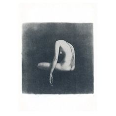 Image result for cyanotype print canson nude