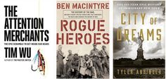 9 New Books We Recommend This Week - NYTimes.com