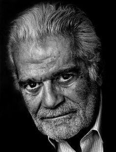 Omar Sharif (10 April 1932) -  Egyptian actor
