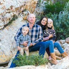 Karoo Farm family shoot