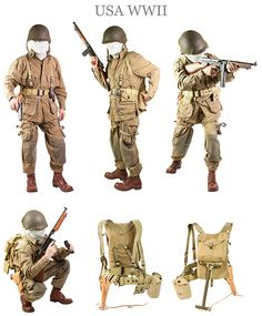 Bildergebnis für us army uniform Military Gear, Military Photos, Military Equipment, Military History, Us Army Uniforms, America's Army, Airsoft, American Soldiers, Special Forces