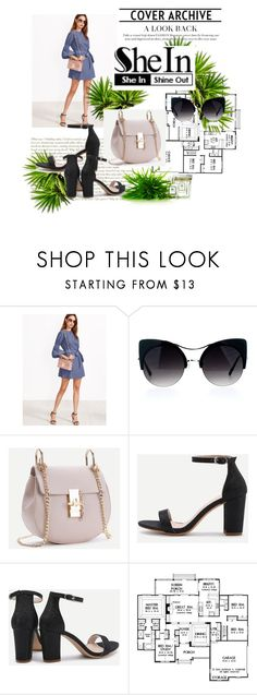 """""""Shein 9"""" by ermina-camdzic ❤ liked on Polyvore featuring shein"""