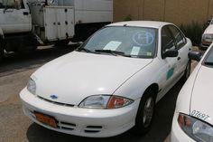 2001 Chevrolet Cavalier, VIN# 1G1JC524417131121, odometer reading: 36473