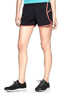 GapFit gStride running shorts | Gap - my favorite pair of shorts. period. $27