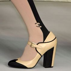 #chanel #chic #shoes