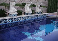 Paladio Pool   by mosaiclegs