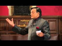 Dr Shashi Tharoor tells the Oxford Union why Britain owes reparations for colonising India in viral speech - Home News - UK - The Independent Jim Reeves, Vice News, Kids Poems, Socialism, African American History, Oppression, The Guardian, Human Rights, Britain