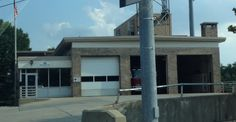Montgomery County Maryland Station 16, Engine 716, Truck 716 and Ambulance 716. Silver Spring, MD.