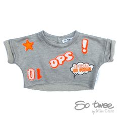 Sweatshirt for baby girl | Clothes for girl | Designer Kids Clothes